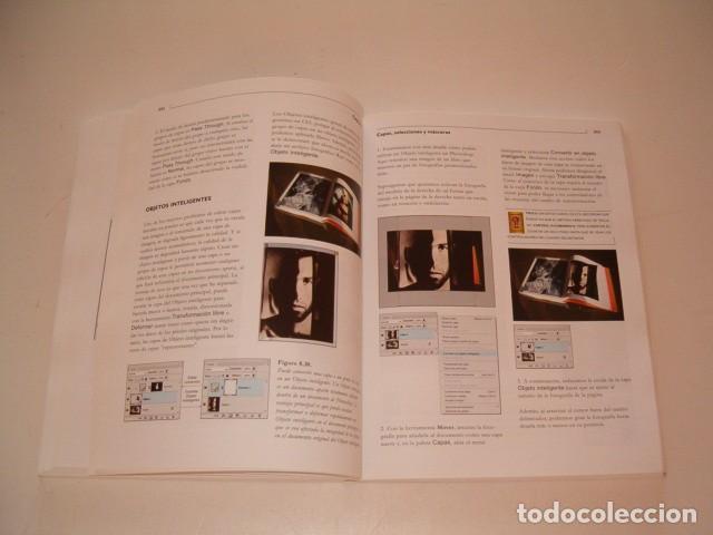 Libros de segunda mano: MARTIN EVENING. Photoshop CS3 para fotógrafos. RM77401. - Foto 3 - 65930822