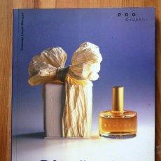 Libros de segunda mano: DISEÑO DE PACKAGING - CONWAY LLOYD MORGAN - MUY ILUSTRADO - ISBN: 9788489994010. Lote 66022222