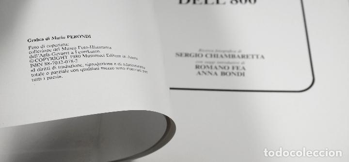 Libros de segunda mano: FOTOGRAFI RITRATTISTI NEL PIEMONTE DELL´800. MUSUMECI ED. 1980. 32X24 CM. - Foto 3 - 66153814