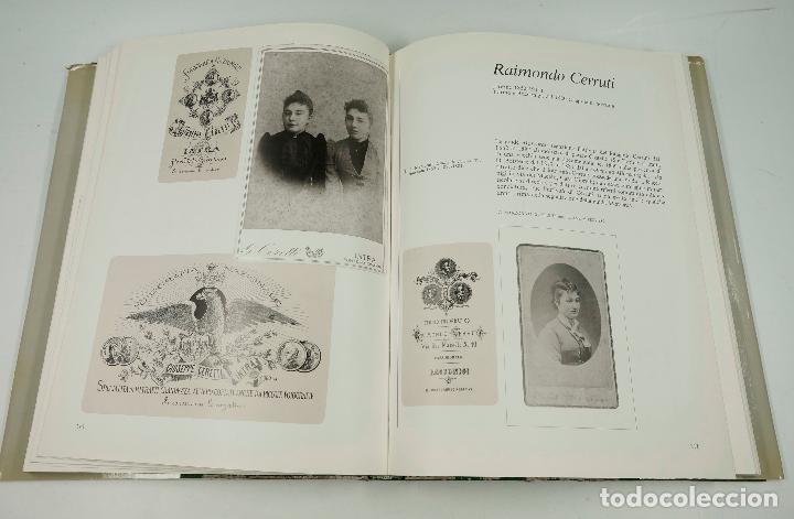 Libros de segunda mano: FOTOGRAFI RITRATTISTI NEL PIEMONTE DELL´800. MUSUMECI ED. 1980. 32X24 CM. - Foto 5 - 66153814