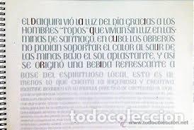 Libros de segunda mano: CÓCTELES ILUSTRADOS DE ÁLVARO SOBRINO DISEÑO GRÁFICO TIPOGRAFÍA NO VENAL PHILIP STANTON - Foto 8 - 112359020