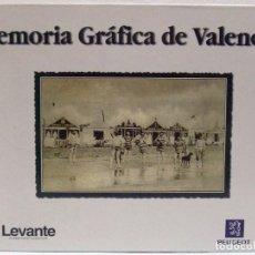 Memoria gr fica de valencia editorial prensa v comprar - Libreria segunda mano valencia ...