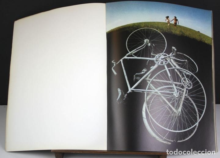 Libros de segunda mano: 8235 - HASKINSPOSTERS. COPYRIGHT SAM HASKINS. 1972. - Foto 7 - 68231753