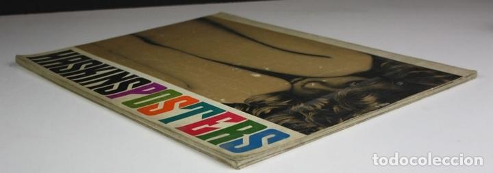 Libros de segunda mano: 8235 - HASKINSPOSTERS. COPYRIGHT SAM HASKINS. 1972. - Foto 9 - 68231753