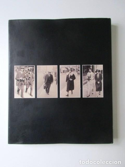 Libros de segunda mano: LIBRO GRAN FORMATO SOBRE LOS FOTÓGRAFOS DE LONDRES 1939-1994, MIKE SEABORNE, 1997 - Foto 3 - 68398717