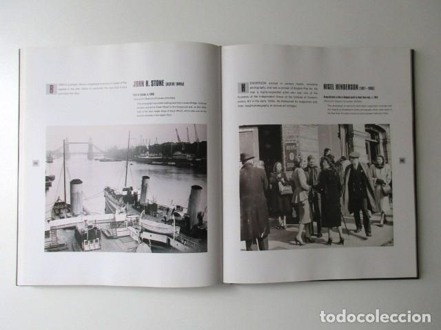 Libros de segunda mano: LIBRO GRAN FORMATO SOBRE LOS FOTÓGRAFOS DE LONDRES 1939-1994, MIKE SEABORNE, 1997 - Foto 11 - 68398717
