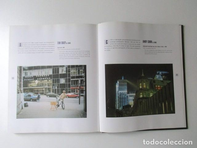 Libros de segunda mano: LIBRO GRAN FORMATO SOBRE LOS FOTÓGRAFOS DE LONDRES 1939-1994, MIKE SEABORNE, 1997 - Foto 12 - 68398717