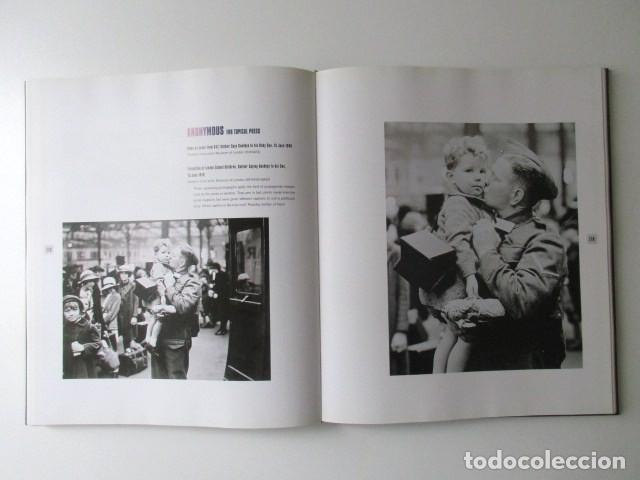 Libros de segunda mano: LIBRO GRAN FORMATO SOBRE LOS FOTÓGRAFOS DE LONDRES 1939-1994, MIKE SEABORNE, 1997 - Foto 13 - 68398717