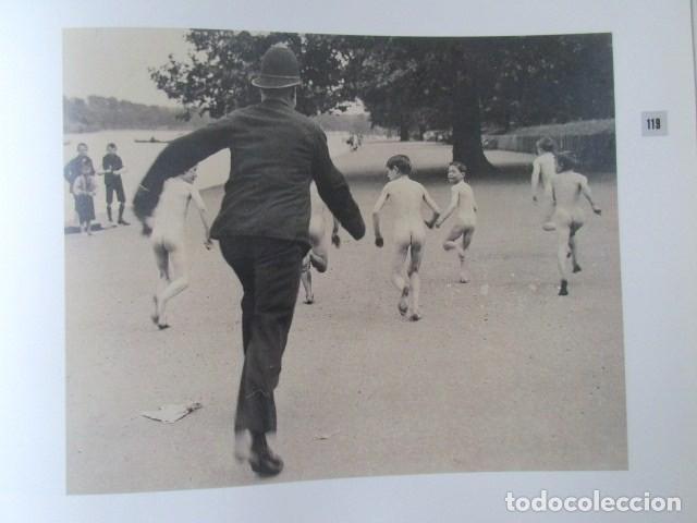 Libros de segunda mano: LIBRO GRAN FORMATO SOBRE LOS FOTÓGRAFOS DE LONDRES 1939-1994, MIKE SEABORNE, 1997 - Foto 15 - 68398717