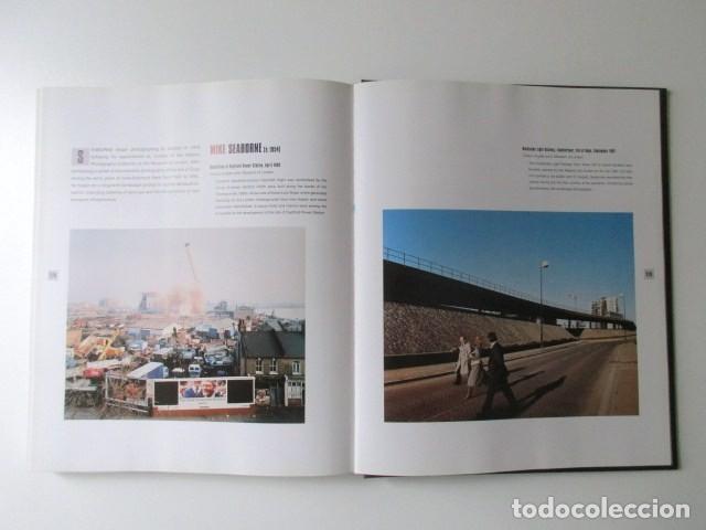 Libros de segunda mano: LIBRO GRAN FORMATO SOBRE LOS FOTÓGRAFOS DE LONDRES 1939-1994, MIKE SEABORNE, 1997 - Foto 16 - 68398717