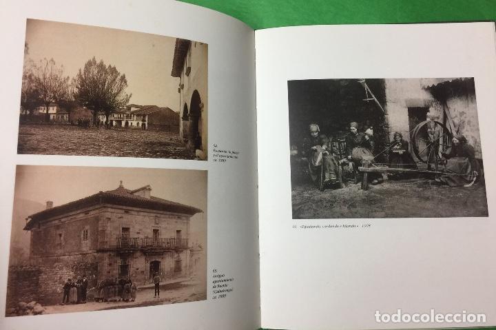 Libros de segunda mano: Cien años de Fotografía en Cantabria - Bernardo Riego y Ángel de la Hoz - Año 1987 - Foto 4 - 68999233