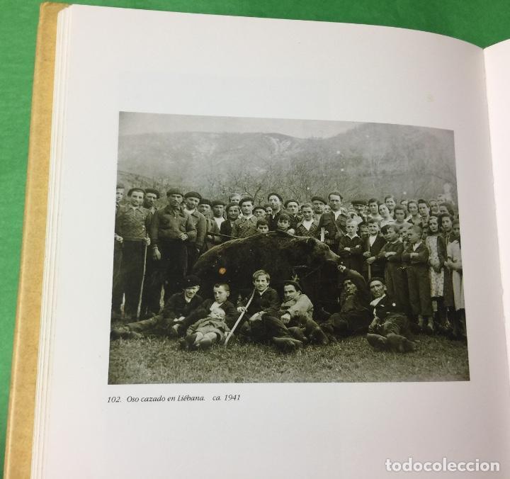 Libros de segunda mano: Cien años de Fotografía en Cantabria - Bernardo Riego y Ángel de la Hoz - Año 1987 - Foto 5 - 68999233