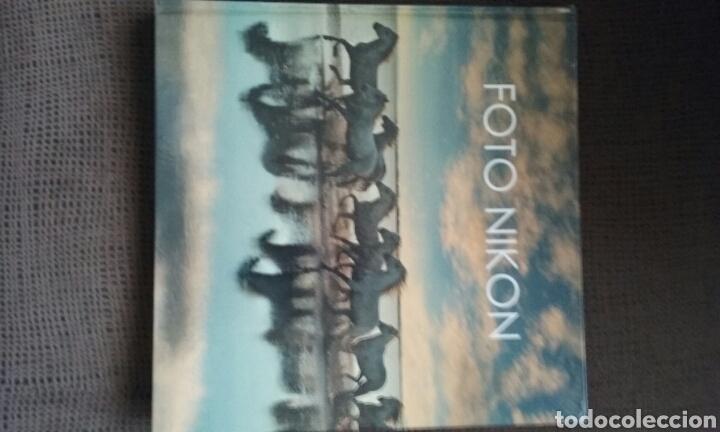 LIBRO FOTOS NIKON (Libros de Segunda Mano - Bellas artes, ocio y coleccionismo - Diseño y Fotografía)