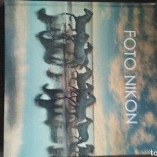 Second hand books - Libro fotos Nikon - 69739994