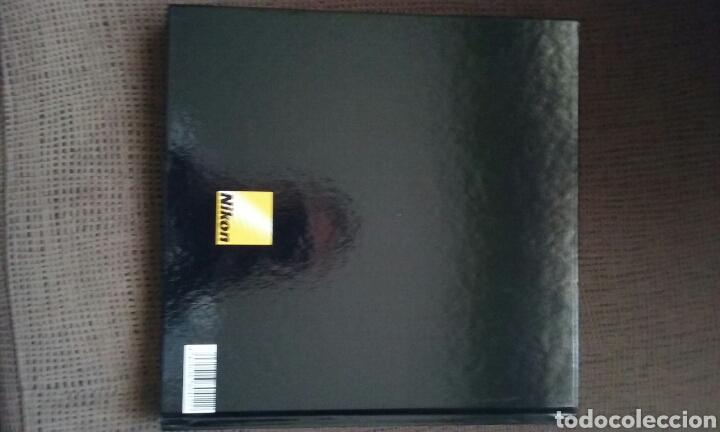 Libros de segunda mano: Libro fotos Nikon - Foto 2 - 69739994