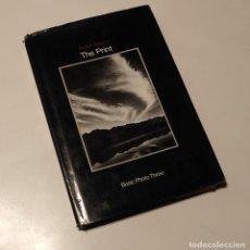 Libros de segunda mano: ANSELS ADAMS THE PRINT 1950 EN INGLES BASIC PHOTO THREE-FOTOGRAFIA. Lote 69965889