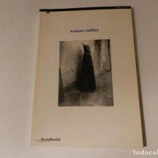 Libros de segunda mano: HANNAH COLLINS: 11 MAIG-13 JUNY, 1993, SANTA MONICA FOTOGRAFIA. Lote 70164997