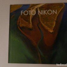 Gebrauchte Bücher - LIBRO FOTO NIKON . FOTOGRAFOS PREMIADOS CON CÁMARAS NIKON . 2011 FOTOGRAFIA - 70390393