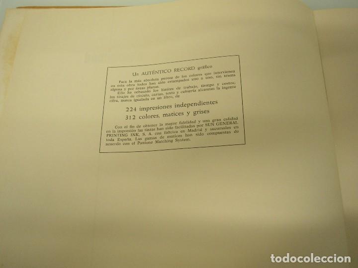 Libros de segunda mano: Armonimod - Color en la Moda - Autoselector armónico - L.E.D.A. 1970 - Publicidad - Ilustración - Foto 5 - 71845315
