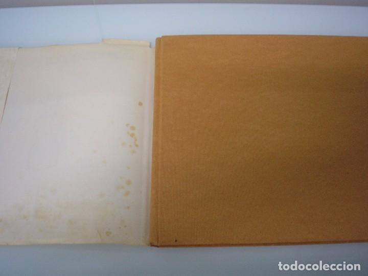Libros de segunda mano: Armonimod - Color en la Moda - Autoselector armónico - L.E.D.A. 1970 - Publicidad - Ilustración - Foto 11 - 71845315
