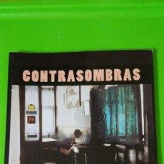 Libros de segunda mano: ESPLÉNDIDO LIBRO FOTOGRÁFICO DE 180 PÁGINAS TAMAÑO ÁLBUM CONTRASOMBRAS POR LEONORA VICUÑA. Lote 72160303