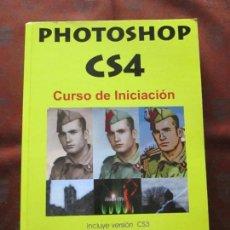 Libros de segunda mano: LIBRO-PHOTOSHOP CS4-CURSO DE INICIACIÓN-WIND0WS Y MAC-ALVARO MONTES DE OCA-2009-V.FOTOS. Lote 72706035