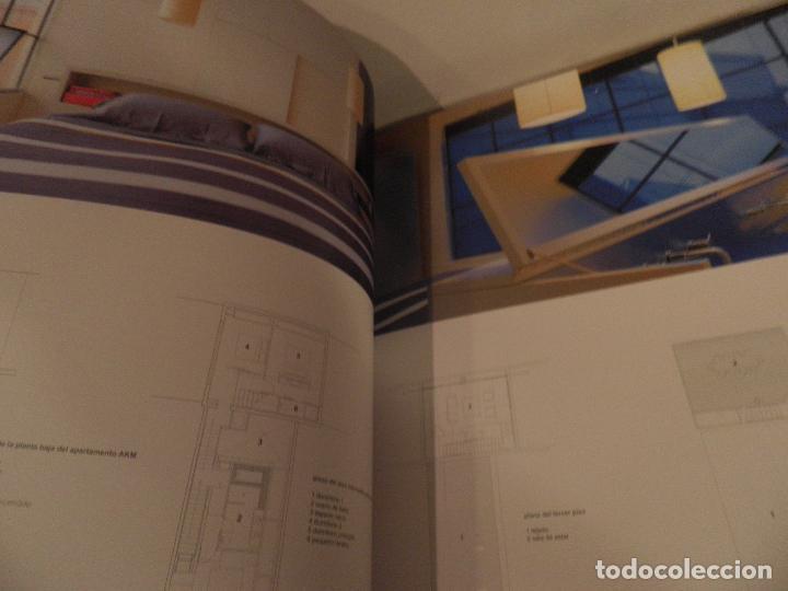 Libros de segunda mano: APARTAMENTOS DE DISEÑO KELLEY CHENG NARELLE YABUKA - Foto 9 - 73065475