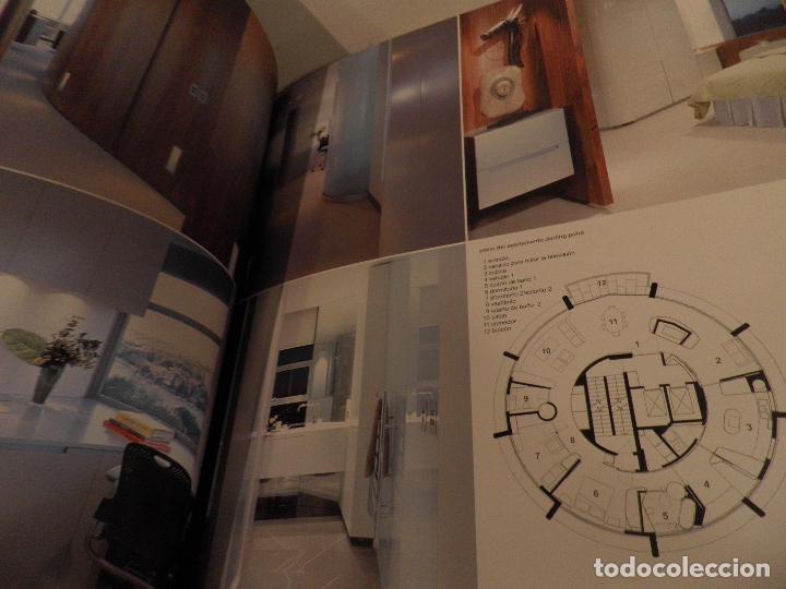 Libros de segunda mano: APARTAMENTOS DE DISEÑO KELLEY CHENG NARELLE YABUKA - Foto 10 - 73065475