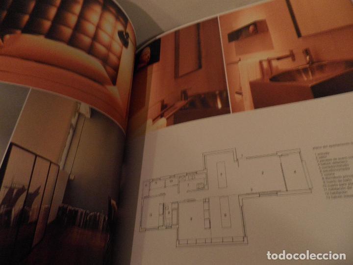Libros de segunda mano: APARTAMENTOS DE DISEÑO KELLEY CHENG NARELLE YABUKA - Foto 11 - 73065475