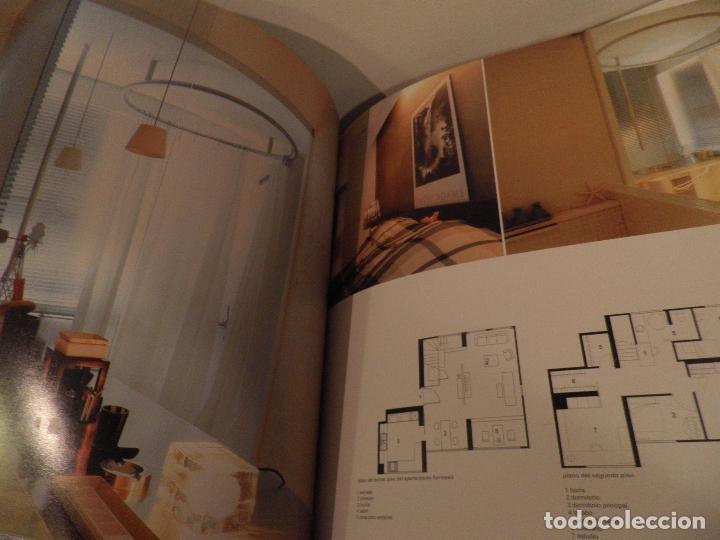Libros de segunda mano: APARTAMENTOS DE DISEÑO KELLEY CHENG NARELLE YABUKA - Foto 12 - 73065475