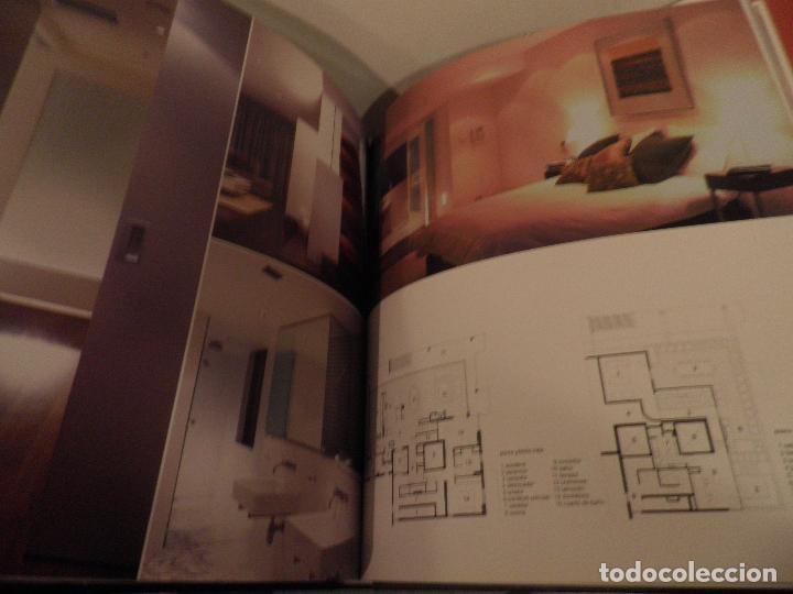 Libros de segunda mano: APARTAMENTOS DE DISEÑO KELLEY CHENG NARELLE YABUKA - Foto 13 - 73065475