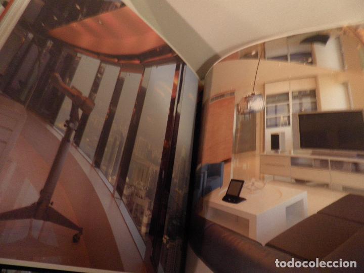 Libros de segunda mano: APARTAMENTOS DE DISEÑO KELLEY CHENG NARELLE YABUKA - Foto 16 - 73065475