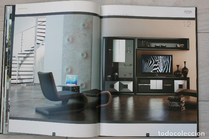 Libro catalogo colecci n muebles modernos firma comprar for Muebles para libros modernos