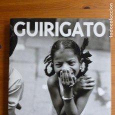 Libros de segunda mano: GUIRIGATO BAYLÓN EDITORIAL: MADRID (COMUNIDAD AUTÓNOMA). PUBLICACIONES, MADRID 2001 176PP. Lote 74994875
