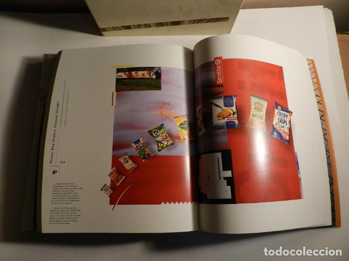 Libros de segunda mano: DUTCH DESIGN / NEDERLANDS ONTWERP 1992 DISEÑO - Foto 4 - 75502819