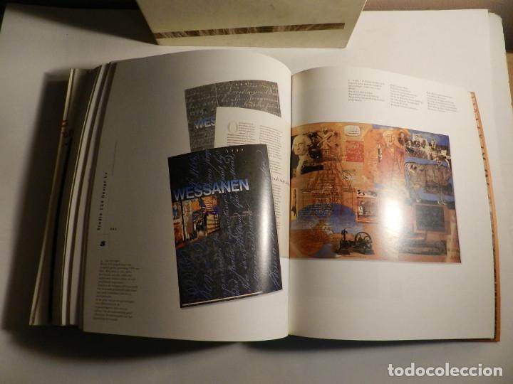 Libros de segunda mano: DUTCH DESIGN / NEDERLANDS ONTWERP 1992 DISEÑO - Foto 5 - 75502819