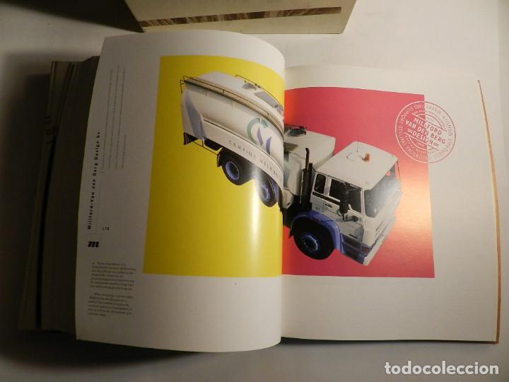 Libros de segunda mano: DUTCH DESIGN / NEDERLANDS ONTWERP 1992 DISEÑO - Foto 6 - 75502819