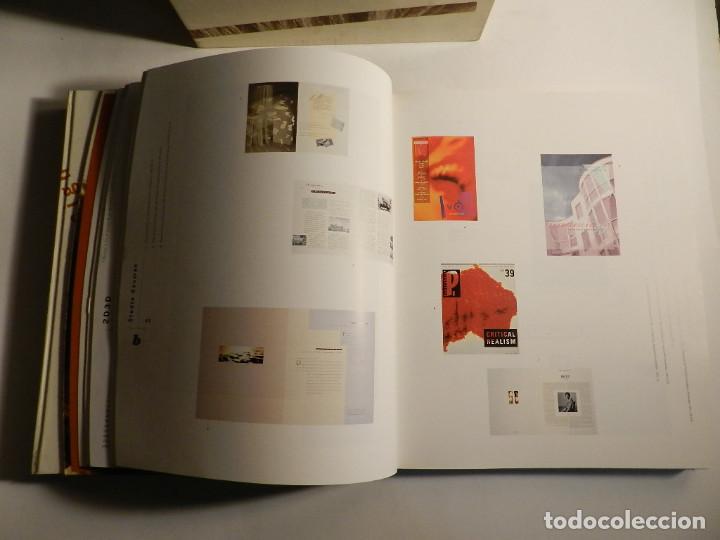 Libros de segunda mano: DUTCH DESIGN / NEDERLANDS ONTWERP 1992 DISEÑO - Foto 8 - 75502819