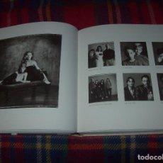 Libros de segunda mano: GABRIEL RAMON. HISTORIAS DE CUERPOS,ROSTROS Y TIEMPO. CASAL SOLLERIC . 2009. EXCELENTE EJEMPLAR.. Lote 76051335
