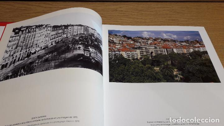 Libros de segunda mano: AYER Y HOY. IMÁGENES DE UNA VIDA. BERNARDO RIEGO AMÉZAGA. ED / BANCO SANTANDER / OCASIÓN. - Foto 3 - 76599231