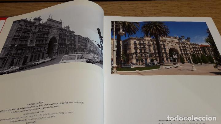 Libros de segunda mano: AYER Y HOY. IMÁGENES DE UNA VIDA. BERNARDO RIEGO AMÉZAGA. ED / BANCO SANTANDER / OCASIÓN. - Foto 4 - 76599231