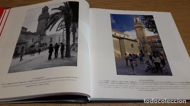 Libros de segunda mano: AYER Y HOY. IMÁGENES DE UNA VIDA. BERNARDO RIEGO AMÉZAGA. ED / BANCO SANTANDER / OCASIÓN. - Foto 6 - 76599231
