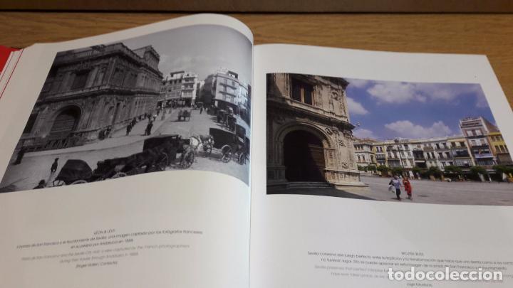 Libros de segunda mano: AYER Y HOY. IMÁGENES DE UNA VIDA. BERNARDO RIEGO AMÉZAGA. ED / BANCO SANTANDER / OCASIÓN. - Foto 7 - 76599231