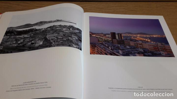 Libros de segunda mano: AYER Y HOY. IMÁGENES DE UNA VIDA. BERNARDO RIEGO AMÉZAGA. ED / BANCO SANTANDER / OCASIÓN. - Foto 8 - 76599231