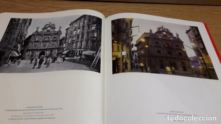 Libros de segunda mano: AYER Y HOY. IMÁGENES DE UNA VIDA. BERNARDO RIEGO AMÉZAGA. ED / BANCO SANTANDER / OCASIÓN. - Foto 13 - 76599231