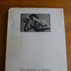 Libri di seconda mano: DUANE MICHALS: THE NATURE OF DESIRE AND OTHER WORKS (1987) SIDNEY JANIS GALLERY ED SIDNEY SIN PAGI. Lote 176388638