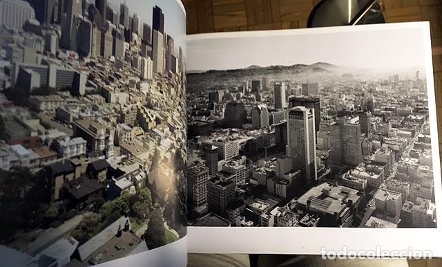 Libros de segunda mano: Silicon Valley, 07. (Gabriele Basilico) Fotografías Skira 2008 - Foto 2 - 78347593