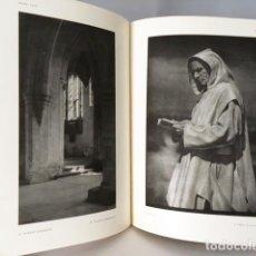 Libros de segunda mano: PHOTOGRAMS OF THE YEAR. 1946. (ANUARIO FOTOGRÁFICO. LONDRES. CON FOTO DE ORTIZ ECHAGÜE . Lote 79194493