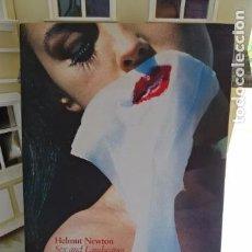 Libros de segunda mano - HELMUT NEWTON - SEX AND LANDSCAPES - TASCHEN 2004 - 83316560