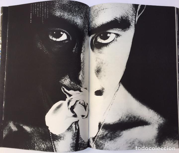 HOSOE ; MISHIMA. BARAKEI = KILLED BY ROSES = MUERTO POR LAS ROSAS.1963 FOTOLIBRO JAPONÉS (LUMEN) (Libros de Segunda Mano - Bellas artes, ocio y coleccionismo - Diseño y Fotografía)